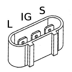 L IG S