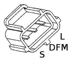 S DFM L
